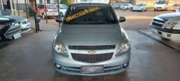 Chevrolet Agile 1.4 (Manual) 2011