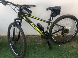 Bicicleta AXONS aro 29 quadro 15