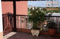 Casa com 1 dormitório para alugar por R$ 550,00/mês - Jardim Solange - Campo Limpo Paulist