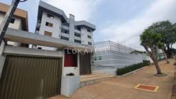 Apartamento para locação Edifício Mariana com 3 quartos sendo 1 suíte