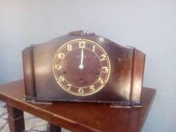 vendo relógio carrilhão de mesa