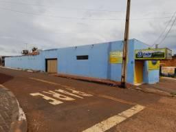 Vendo ou Troco, Casa Residencial + Cômodo Comercial em Jatai