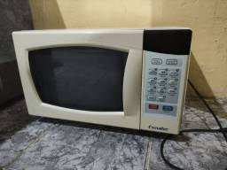 Microonda esmaltec 110 v
