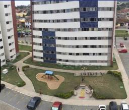 Alugo Apto no Residencial Cidade Jardim