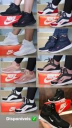 Tênis Nike - valor promocional - aproveitem