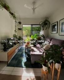 Apartamento para Venda em Salvador, Barra, 2 dormitórios, 1 suíte, 2 banheiros, 1 vaga
