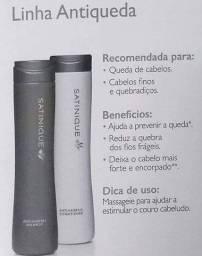 Shampoo Satinique Amway