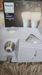Lâmpadas brancas Philips para Alexia e Google 110V