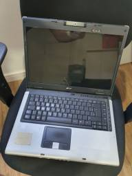 Notebook Acer aspire 5610 sem HD
