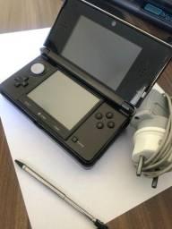 Nintendo 3DS em perfeito estado de conservação