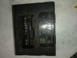 Modulo Central D Controle 34d937086c P Vw Gol G6 Voyage 013