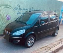 Fiat Idea 2015