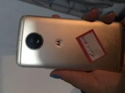 Motorola Xt dourado