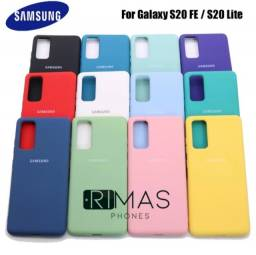 Capa Samsung s20 fe e lite