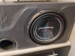 Pioneer + SD 800 4d