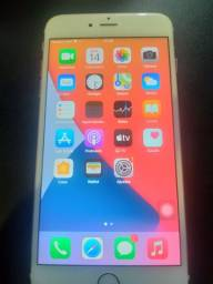 Iphone 6s Plus Rose 16gb