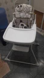 Cadeira Alimentação Galzerano