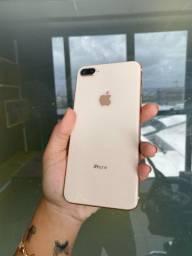 iPhone 8plus 64gb ( sem biometria)