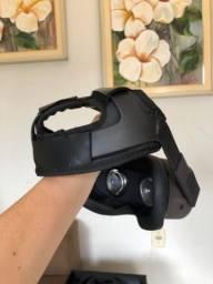 Óculos de realidade virtual - Oculus Quest I