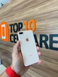 iPhone 8 Plus 256gb Dourado Gold