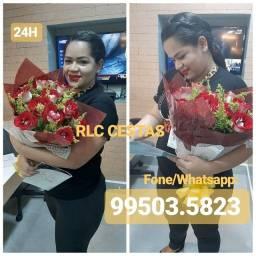Rosa RLC sua melhor opção