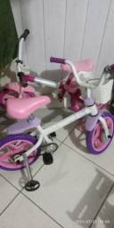 2 Bicicletas infantil