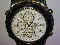 Relógio Citizen Cronograph 6850 Alarm Cronograph