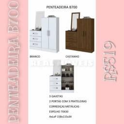 Penteadeira b70 519