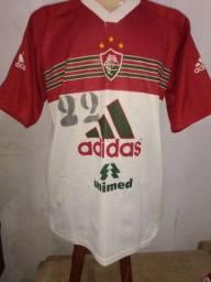 Camisa do Fluminense 1997 Adidas
