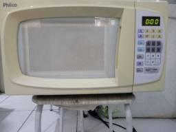 Microoda 21 litro pegano tundo