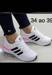 Tenis Adidas Lançamento