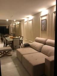 Apartamento 90M2 com 3 Quartos S/ 2 Suítes