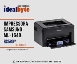 Impressora Samsung ML-1640