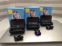 Fone de Ouvido F9-5 Bluetooth wireless