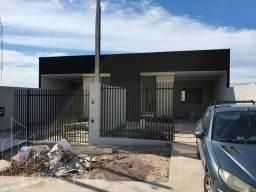 Casa para Venda em Ponta Grossa, Orfãs, 3 dormitórios, 1 suíte, 2 banheiros, 2 vagas