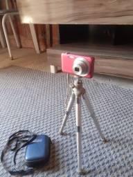 Câmera Sony seme nova