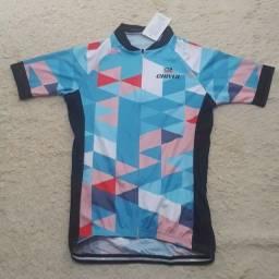 Camisa Ciclismo M