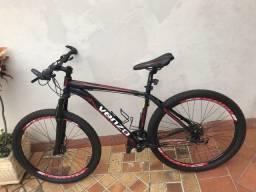 Bicicleta Seminova 74km rodados