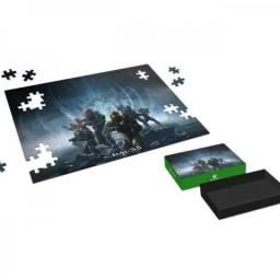 Quebra - Cabeça Puzzle Halo 5 - 150 Peças
