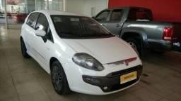 FIAT PUNTO 1.8 SPORTING 16V FLEX 4P AUTOMATIZADO - 2013