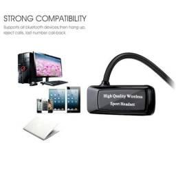 MP3 Sony sem fio Bluetooth - Compatível com qualquer aparelho Bluetooth