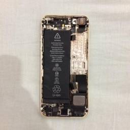Chassi Aro - iPhone 5s!