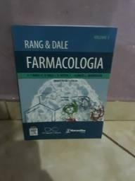 Livro Curso de Farmácia