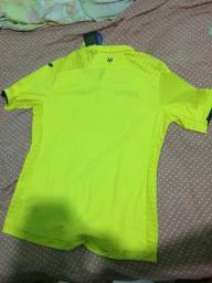Camisa do Villarreal