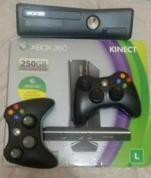 XBox 360 Completo!