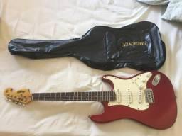 Guitarra Memphis Modelo Stratocaster