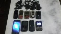 Tenho 10 celulares no estado pra negociar