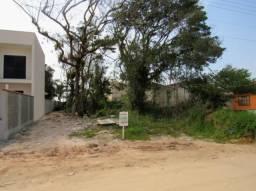 Terreno no Balneário Cambijú, 180 metros do mar.