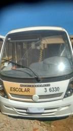 Micro ônibus - 2007