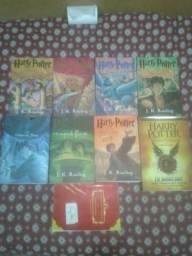 Coleção Harry Potter